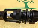 Мешалка в бочку опрыскивателя боковая прямая Мешалка бака на Польский опрыскиватель, фото 2