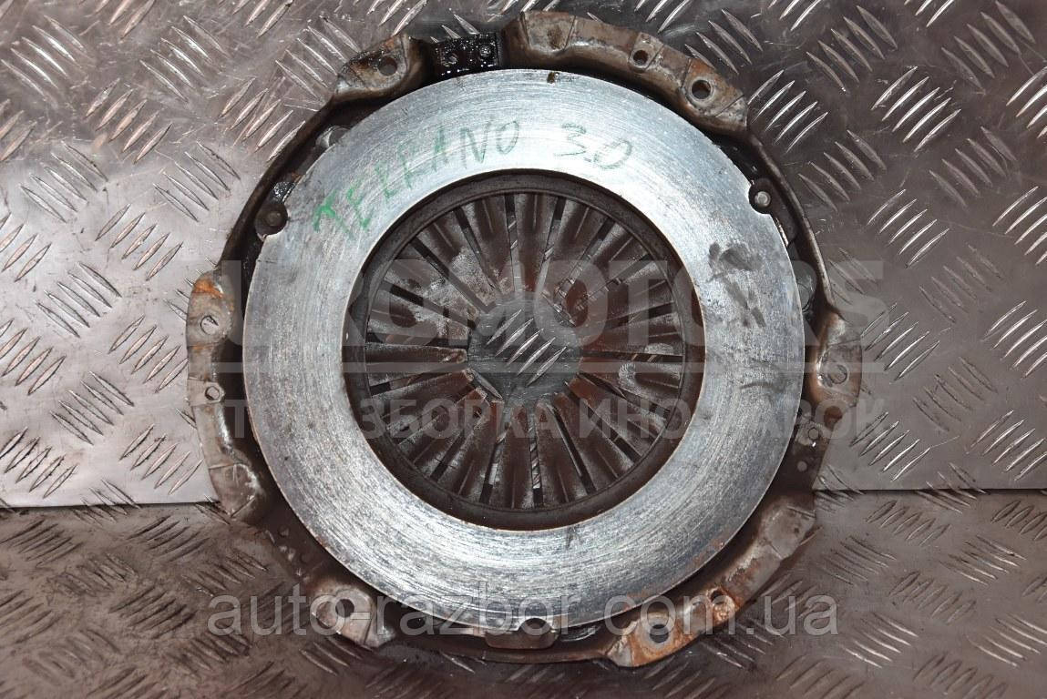 Трубка турбіни подача+злив Nissan Terrano (R20) 1993-2006 3.0 td