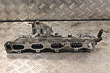 Коллектор впускной метал Hyundai Tucson 2.0crdi 2004-2009 133103, фото 2