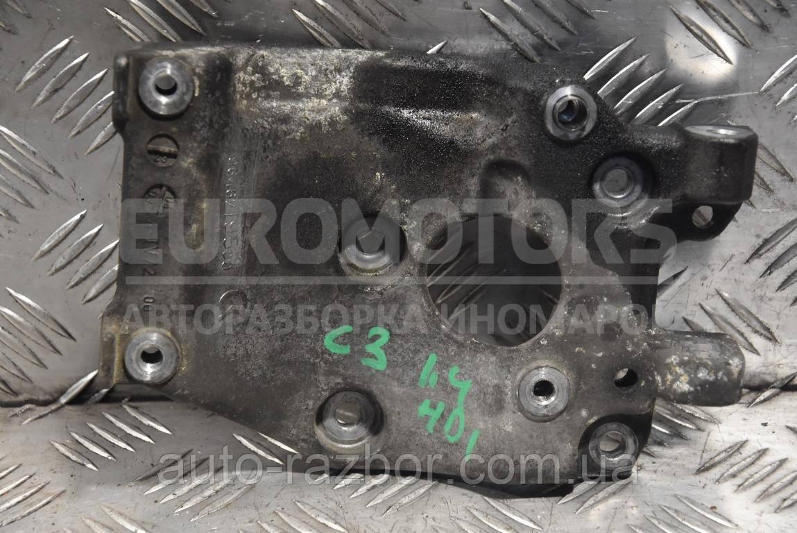 Кронштейн крепления кондиционера Citroen C3 1.4hdi 2002-2009 9646719580 129496