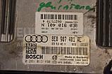 Блок управления двигателем Audi A4 3.0tdi (B7) 2004-2007 8E0907401AL 127417, фото 2
