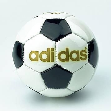 М'яч футбольний для міні-футболу (МАЛЮНОК В АСОРТИМЕНТІ) (SV)