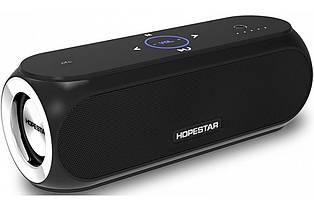 Портативная Bluetooth колонка Hopestar H19, 20W. Черная