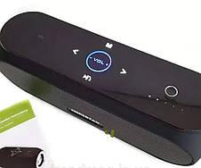 Портативная Bluetooth колонка Hopestar H19, 20W. Черная, фото 3