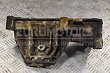 Кронштейн двигуна лівий Iveco Daily (E4) 2006-2011 2.3 hpi 500376599, фото 2
