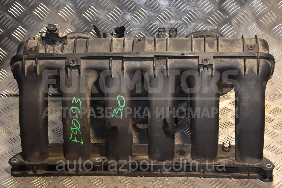 Коллектор впускной пластик BMW 3 3.0 24V (E90/E93) 2005-2013 755906304 124520