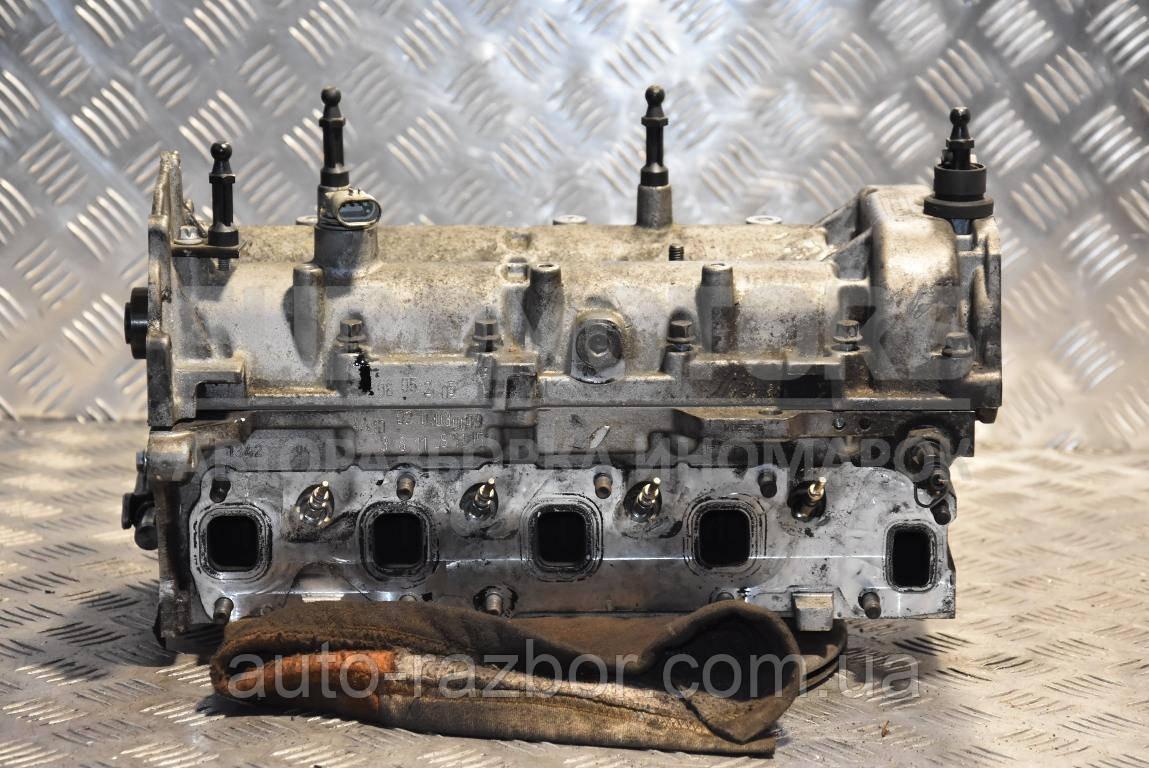Головка блока в сборе Opel Corsa 1.3cdti 16V (C) 2000-2006 55193109 123723
