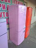 Двокамерний холодильник Smeg FAB32 Рожевий, фото 2