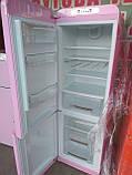 Двокамерний холодильник Smeg FAB32 Рожевий, фото 7