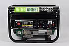 Генератор Iron Angel EG 3200, фото 2