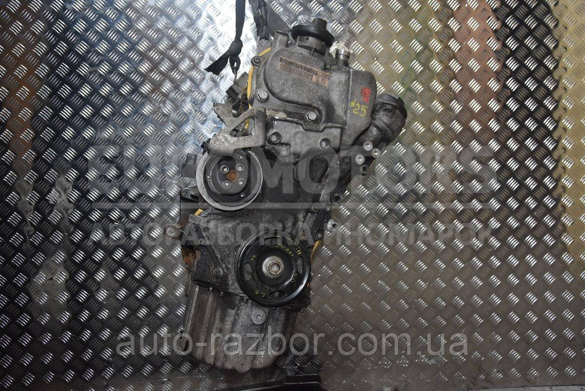 Двигатель VW Touran 1.4 16V TSI 2010-2015 BLG 140692