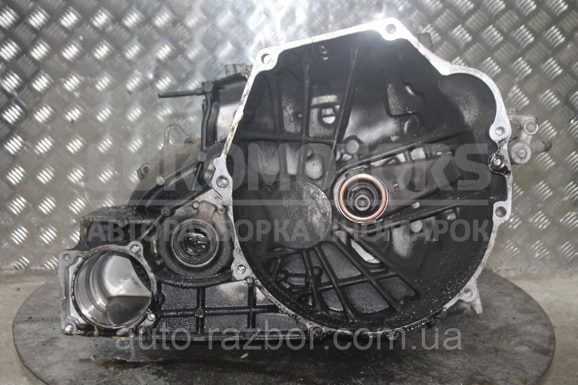 МКПП (механическая коробка переключения передач) Honda CR-V 2.2ctdi 2002-2006 MBE92005093 133665