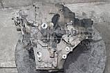 МКПП (механічна коробка перемикання передач), Honda CR-V 2002-2006 2.2 ctdi MBE92005093, фото 5