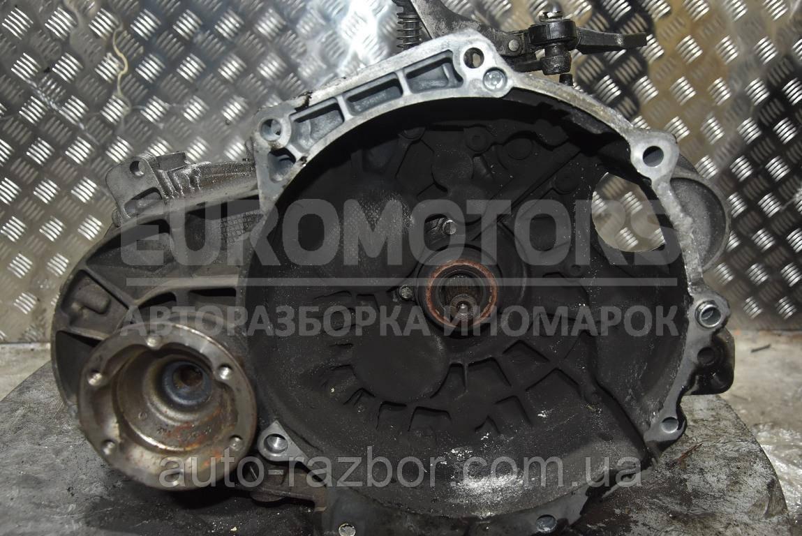 МКПП (механическая коробка переключения передач) 5-ступка Seat Ibiza 1.9tdi 2002-2008 GUC 140523