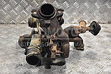 Турбіна (дефект) Citroen Jumpy 1995-2007 2.0 jtd 8V 9634521180, фото 4