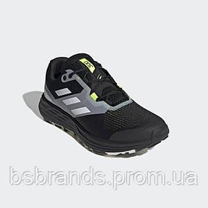 Мужские кроссовки для трейлраннинга адидас TERREX TWO FLOW FW2582 (2021/1)