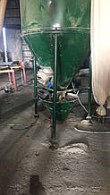 Ваги для вертикального кормозмішувача 300....3000 кг