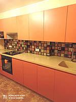 Скинали для кухни Плитка 2