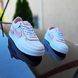 Женские кроссовки Nike Air Force 1 Shadow, фото 5