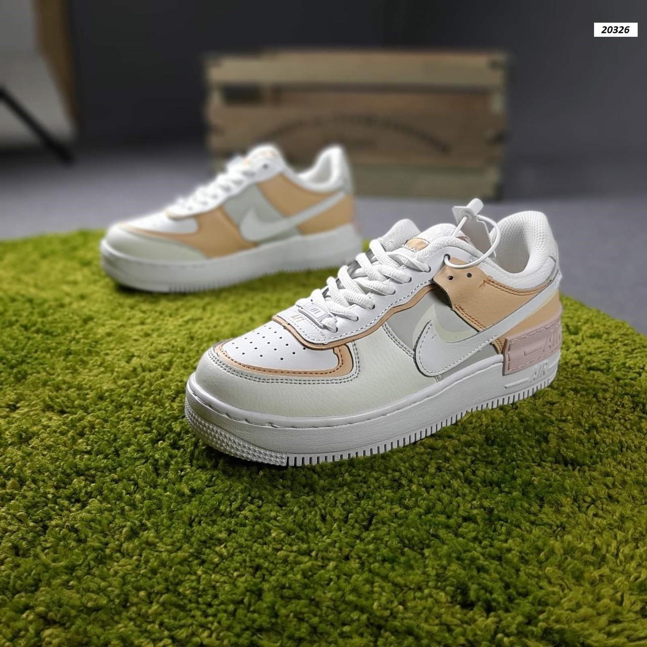 Жіночі кросівки Nike Air Force 1 Shadow