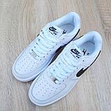 Жіночі кросівки Nike Air Force 1, фото 3