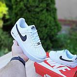 Жіночі кросівки Nike Air Force 1, фото 4