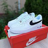 Жіночі кросівки Nike Air Force 1, фото 5