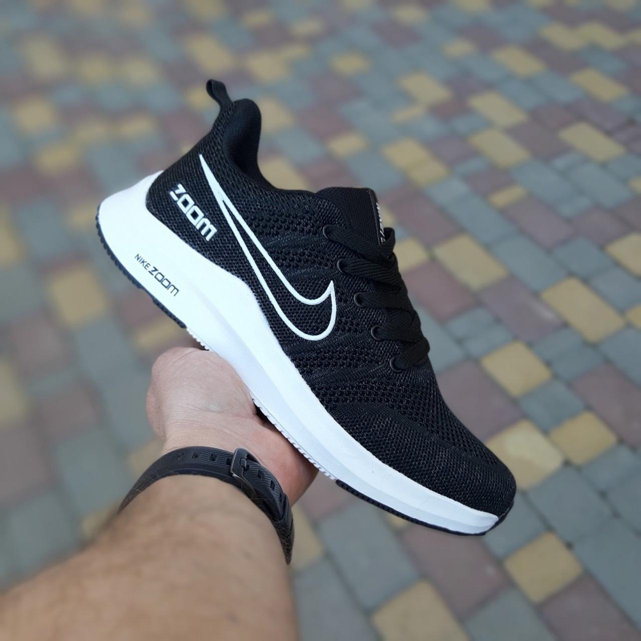 Чоловічі кросівки Nike Zoom