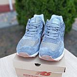 Чоловічі кросівки Nеw Balance 574, фото 6