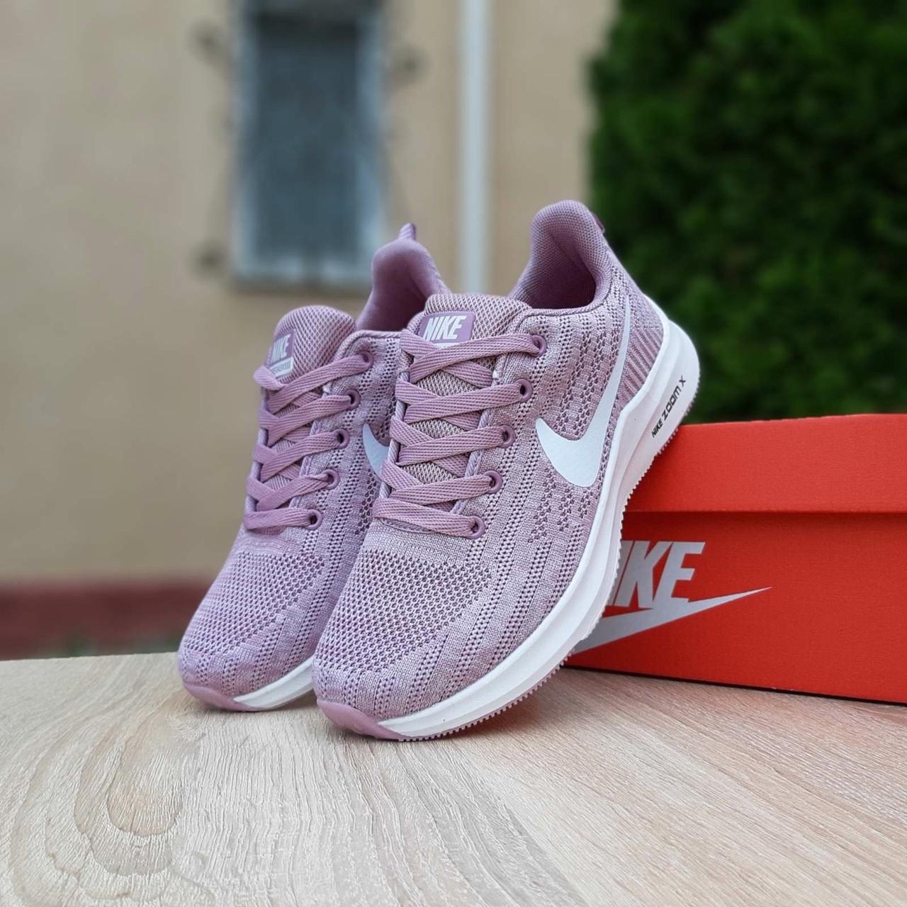 Женские кроссовки Nike Zoom