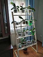"""Подставка для балконных вазонов и орхидей """"Орхидея 1"""""""