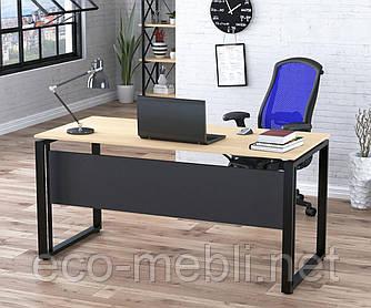 Письмовий стіл для дому та офісу G-160-16 мм Loft Design