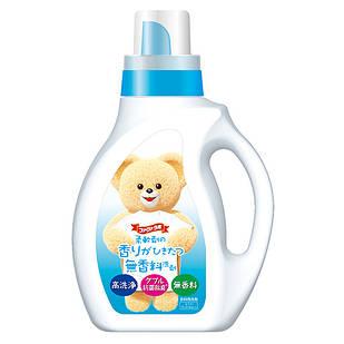 NS FaFa гель для прання дитячої білизни та одягу антибактеріальний без ароматизаторів 1 кг