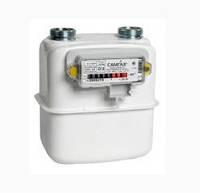 Счётчик газа Самгаз RS/2001-2  RS/2001-2P G(1,6 ; 2,5 ; 4)