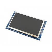 """TFT Display 7"""" 800x480 RA8875 GT911 з ємнісним сенсором від Waveshare"""