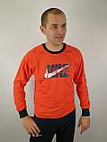 Світшот трикотажний Nike, фото 3