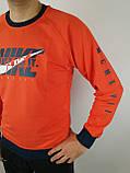 Світшот трикотажний Nike, фото 2