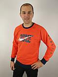 Світшот трикотажний Nike, фото 6