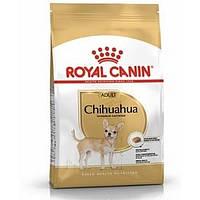 Royal Canin (Роял Канин) Chihuahua Adult - сухой корм для чихуахуа от 8 мес.
