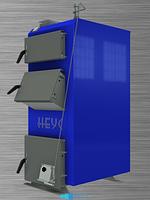 Твердотопливный котел длительного горения НЕУС-ВМ 10 кВт