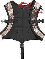 Жилет для грузов Vest Python Seac Sub (камуфлированный)