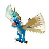 Dreamworks Dragons Дракон Громгильда Громовица Как приручить дракона