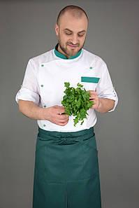 Кітель кухарський «САЛАТ»