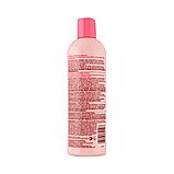 Кондиционер для окрашенных волос с розовой водой и персиком HASK Rose Oil & Peach Color Protection Conditioner, фото 2