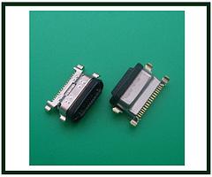 Роз'єм заряду для Xiaomi Mi9T, K20, K20 Pro, type-c