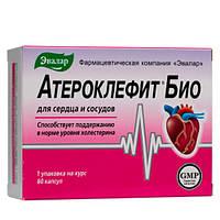 Эвалар «Атероклефит БИО» Капсулы 60 шт