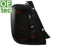 Задние фонари FIAT 500