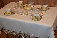 Скатерть атласная 150 - 350