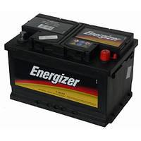 Аккумулятор Energizer Plus 68Ah-12v R,EN550