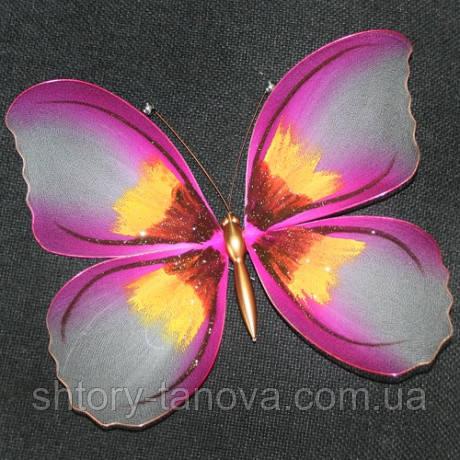 Бабочка большая 2 250х190мм
